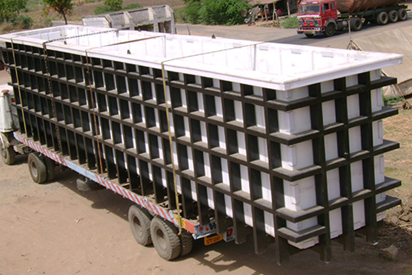 Pickling Tank  Supplier in Ahmedabad